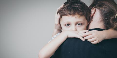 The Dos & Don'ts of Talking to Your Kids About Divorce, Bullhead City, Arizona