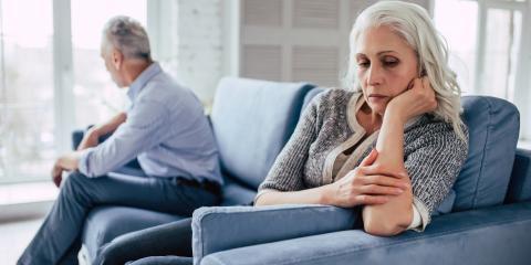 How Divorce Can Impact Retirement Benefits, Bullhead City, Arizona