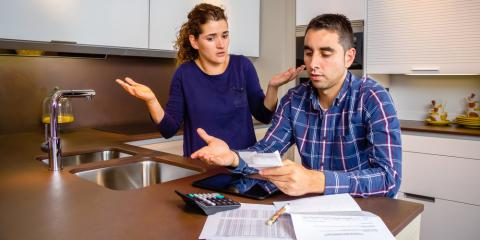 What to Know About Bankruptcy & Divorce , Bullhead City, Arizona
