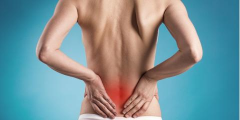 3 Ways to Naturally Relieve Sciatica Pain, Bullhead City, Arizona