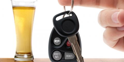 Bullhead City Insurance Agency Shares 4 Realities of Drinking & Driving, Bullhead City, Arizona