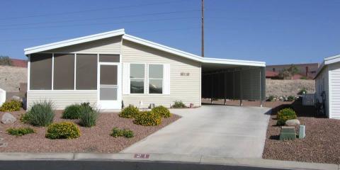 3 Ways to Use a Screen Room This Spring & Summer, Bullhead City, Arizona