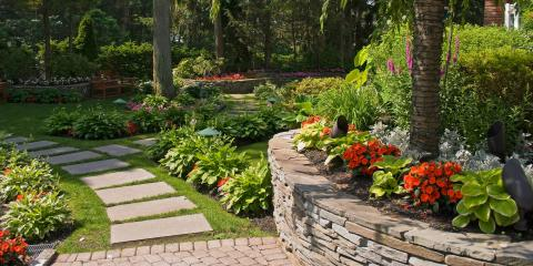 What Is Hardscaping? , Canyon Lake, Texas