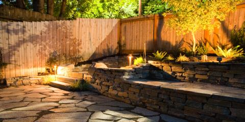 5 Hardscape Ideas for a Small Backyard, Canyon Lake, Texas