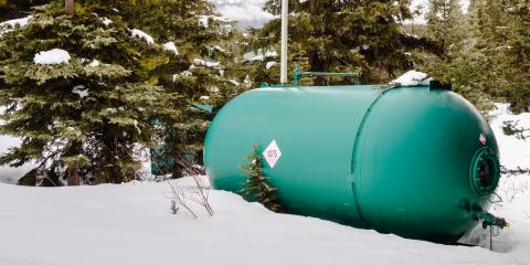 What to Know About Propane & Winter Weather, Canyon Lake, Texas