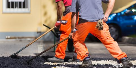 Why Neglecting the Paving Around Your Business Is a Major Liability, Bulverde, Texas