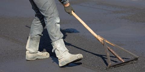4 Tips to Maintain Asphalt Pavement - C B  Paving, Inc