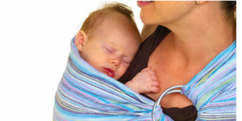Baby On-The-Go! Buckle Up Your Newborn With Stylish Baby Carriers at Bump Brooklyn, Brooklyn, New York