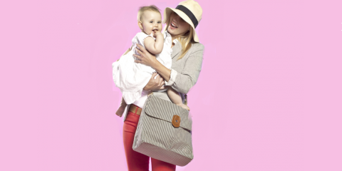 Maternity Fashion Guide: The Top Diaper Bags for New Mommies , Brooklyn, New York