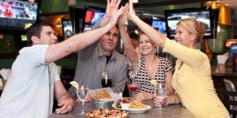 3 Reasons to Visit a Sports Bar for March Madness®, Lakeland, Minnesota