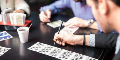 A Brief History of Bingo, Lakeland, Minnesota