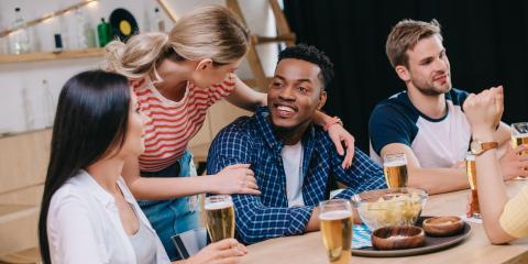 6 Beer Tasting Terms to Know, Lakeland, Minnesota