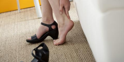 What You Need to Know About Bunions, Florissant, Missouri