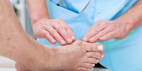 Are Shaft Procedures Right for Your Bunions?, Springfield, Ohio