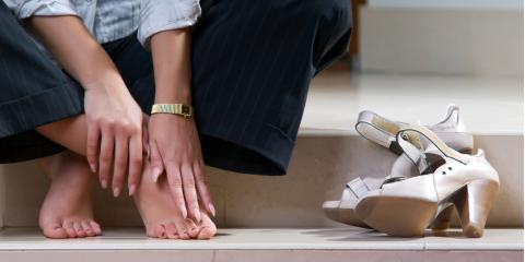 What Are Bunions & How Can You Treat Them?, Manhattan, New York