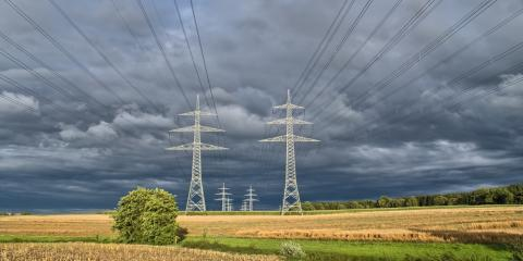 Power Line Safety Tips From Cincinnati's Leading Electrical Contractors, West Chester, Ohio