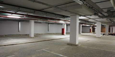 3 Reasons to Hire a Commercial Electrician to Install Parking Lot Lighting, West Chester, Ohio