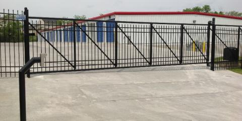 4 Awesome Benefits of a Chain Link Fence From Burcor Fencing, Florence, Kentucky
