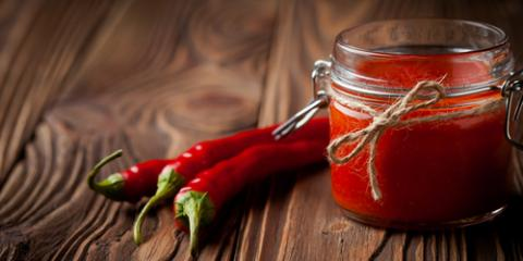 A Brief History of Hot Sauce, North Gates, New York