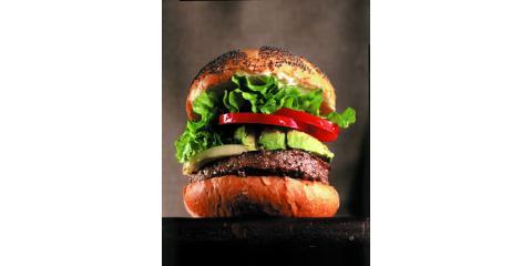 Why Kua' Aina Sandwich Has the Best Burgers in Haleiwa, Waialua, Hawaii
