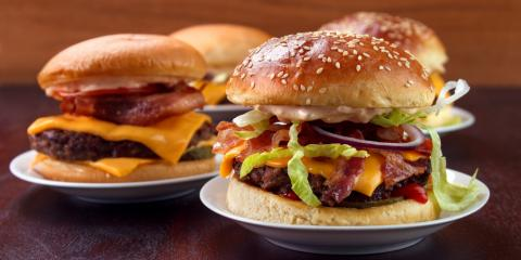 3 Yummy Reasons Why Everyone Loves Burgers, Stamford, Connecticut