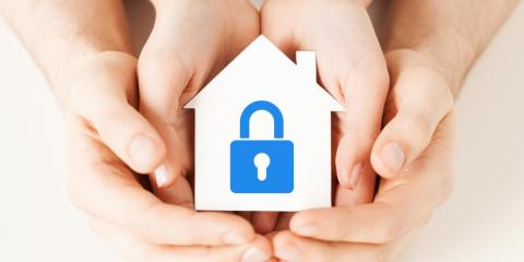 Why Should You Install a Home Security Monitoring System?, New Hope, Alabama
