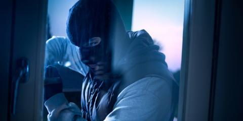 How Technology Has Changed Burglar Alarms, Moraine, Ohio