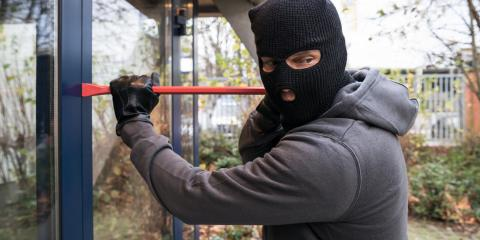 3 Things Home Burglars Don't Want You to Know, Harrisonburg, Virginia