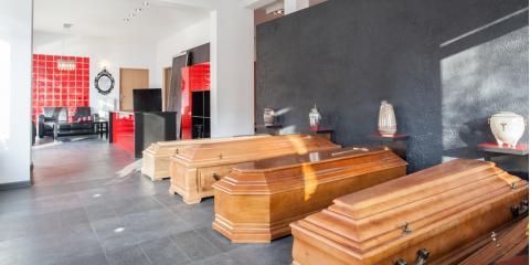 FAQ: Considerations for Choosing a Burial Casket, Cincinnati, Ohio
