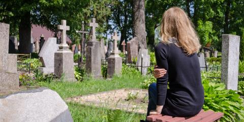 What Are the Different Types of Burial Services?, Cincinnati, Ohio