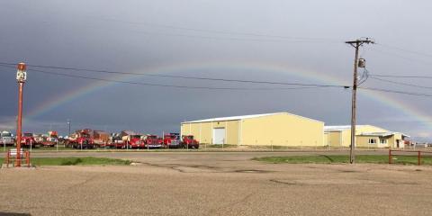 Burkett Drilling, Drilling Contractors, Services, Sunray, Texas