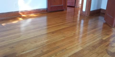 3 Common Hardwood Flooring Problems & Solutions, Burkeville, Virginia