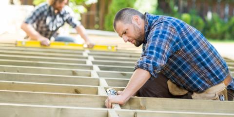 3 Summer Weekend Projects That Call for Hardware Supplies, Cincinnati, Ohio