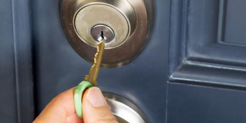 3 Common Lock Repair Issues & How to Fix Them, Cincinnati, Ohio
