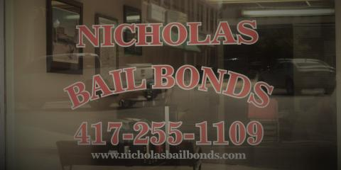 The Bail Bond Agent & Community Safety, West Plains, Missouri
