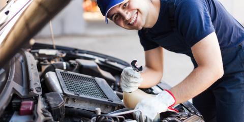3 Springtime Auto Maintenance Tips, Burlington, Kentucky