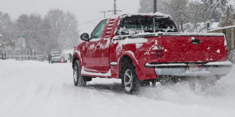 3 Tips to Prevent Winter Collisions, Burlington, Kentucky