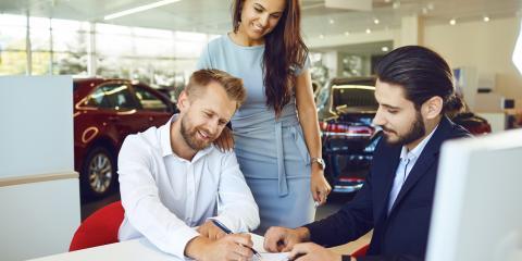 4 Reasons to Buy a Used Car, Burlington, North Carolina