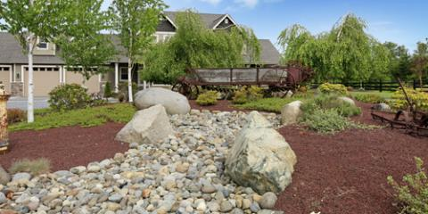 How Gravel Can Transform Your Landscape This Spring, Burlington, Kentucky