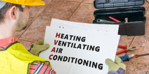 3 Reasons to Schedule HVAC Repair Service, Burlington, Kentucky