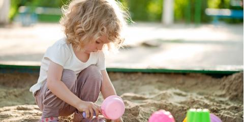 3 Tips for Caring for a Child's Sandbox, Burlington, Kentucky