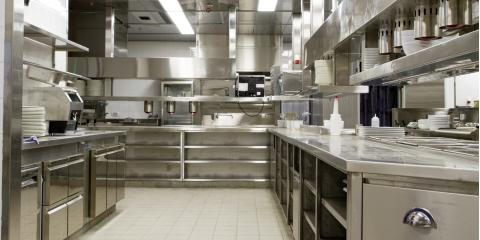 3 Reasons Commercial Kitchen Floors Need Grease Removal, Paradise, Nevada