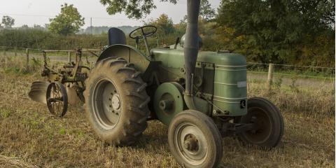 5 Tips for Buying Agricultural Parts, Burns, Oregon