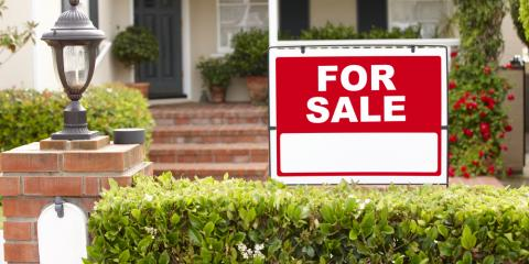 Selling a House? 3 Ways to Boost Your Property Value, Burns, Oregon