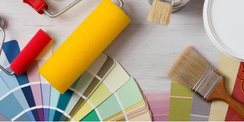 The Top 5 Tips for Choosing Your Ideal Exterior Paint Color, Burnsville, Minnesota