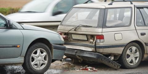 Auto Insurance Experts Provide 5 Tips for Avoiding Car Accidents, Burnsville, Minnesota