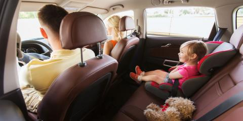 Burnsville Auto Repair Experts Share 3 Safety Tips for the Summer Driving Season, Burnsville, Minnesota