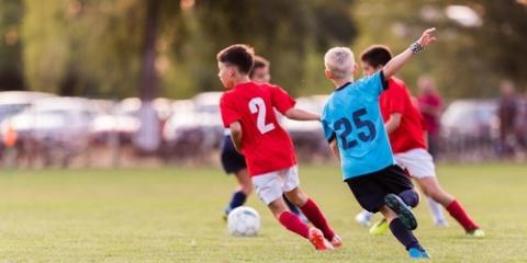 5 Sneaky Ways to Encourage Exercise for Kids, Blaine, Minnesota