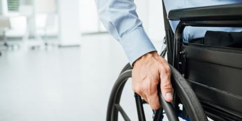 What to Keep in Mind When Purchasing a Wheelchair, Burnsville, Minnesota