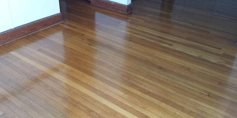 3 Great Reasons to Refinish Your Hardwood Floors, Burkeville, Virginia